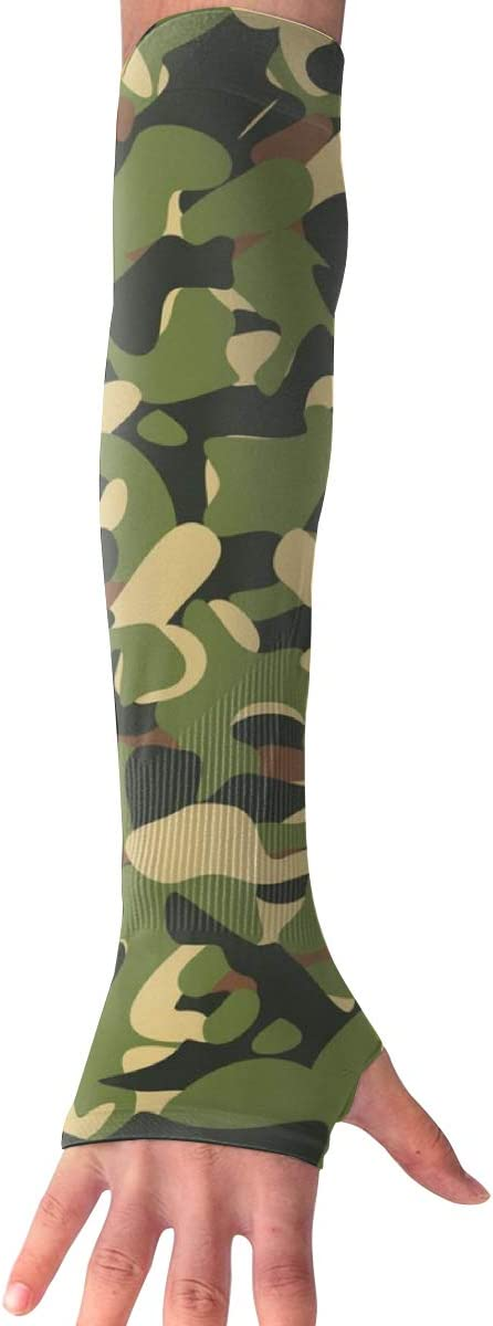 WAY.MAY Military Camouflage...