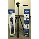 Optex OPT50 Photo/Video Tripod Taxes are Included!!!
