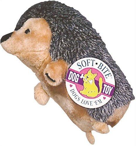 Booda Large Size, Hedgehog (Toy Booda Dog)