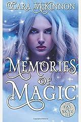 Memories of Magic (The Fay of Skye) (Volume 3) Paperback