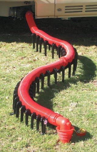 Red 10 Low Valterra S1000RLO Slunky Hose Support