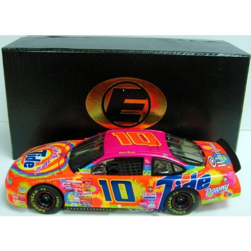Ricky Rudd Unsigned 1:24 Scale Die Cast Car Hollywood Collectibles