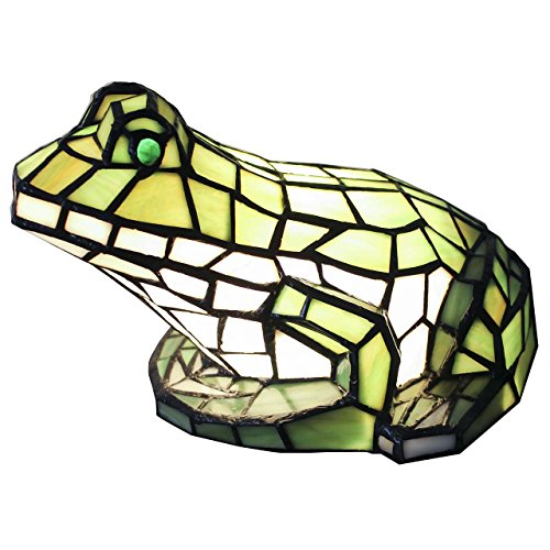 cute Frog Shape Table Lamp