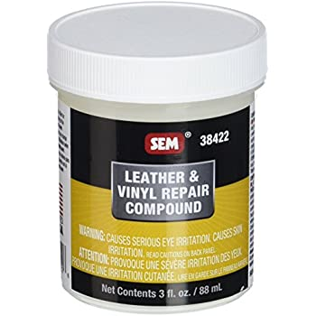 Amazon Com 3m 08579 Leather Amp Vinyl Repair Kit Garden