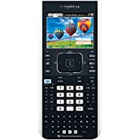 Texas Instruments Nspire CX Graphic Calculator for Maths and Science