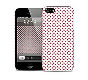 strawbs iPhone 5 / 5S protective case