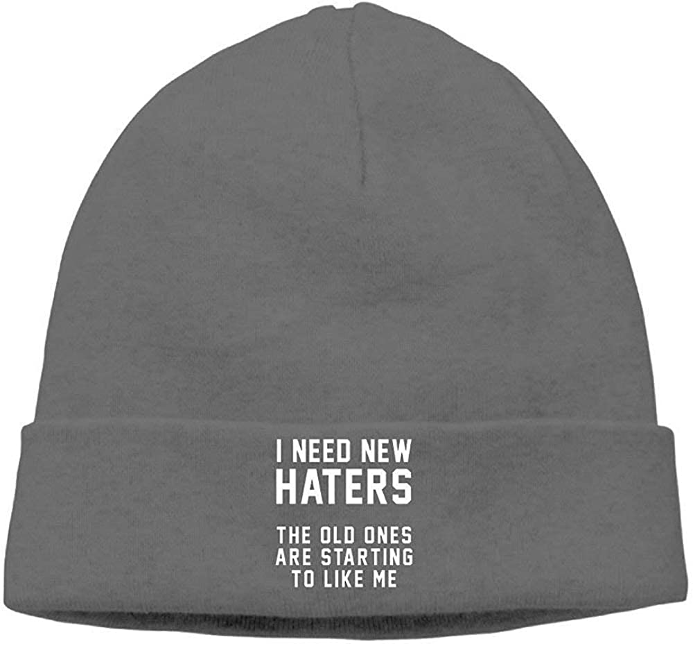 I Need New Haters The Old Ones Are Starting to Like Me New Winter ...