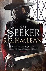 The Seeker (Damian Seeker)