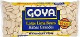 Goya Large Lima Beans, 1 Pound