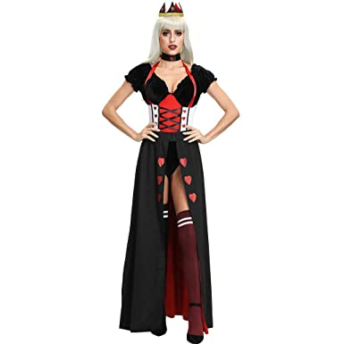 Amyline Mujeres Aterrador Halloween Vestido, Traje De Baile ...