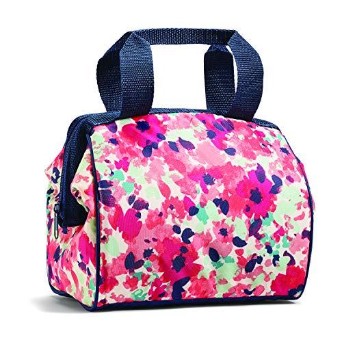 (Fit & Fresh 902TG1389 Charlotte Lunch Bag Kit, 9