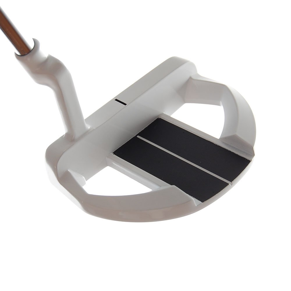 New Tear Drop Mallet Putter by Tommy Armour TDX08 TD-22 35'' RH