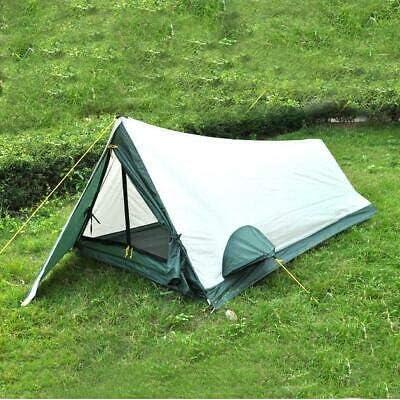 RT 1-Person One Size Adventure Outdoor Tent: Garden & Outdoor