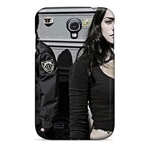 Fashion EunYbHT359bcQLP Case Cover For Galaxy S4(death Race Girl Natalie Martinez)