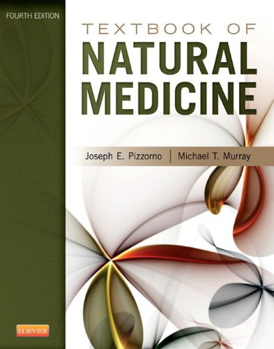 Textbook of Natural Medicine Pdf