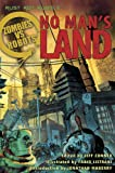 Zombies vs Robots: No Man's Land, Bobby Nash, 161377902X