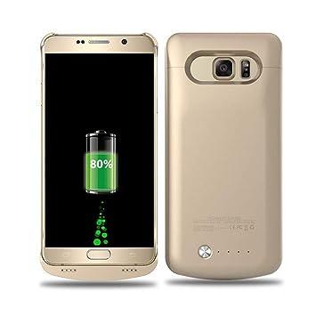 Samsung Galaxy S6 Edge+ Funda de batería, 4200 mAh, batería ...
