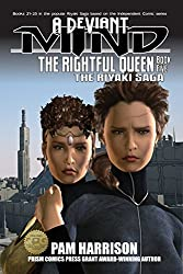 A Deviant Mind Vol. 5: The Rightful Queen