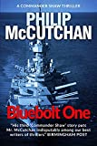 Bluebolt One (Commander Shaw Book 3)