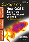 GCSE Science & Additional Science Edexcel: Revision Guide and Exam Practice Workbook (New Gcse Science)