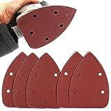 #7: Cocoboo 50PCS (35PCS 120Grits & 15PCS 240Grits?Mouse Detail Sander Sandpaper Sanding Paper