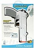 Pistolet 'Z-Chuk MC Blaster' pour Wii