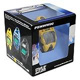 Pyle Sports PSWWM90Y Wind Speed Meter w/Wind Chill
