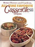 All Time Favorite Casserole Recipes, , 0696011050