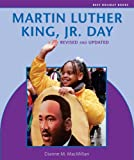 Martin Luther King, Jr. Day, Dianne M. MacMillan, 0766030431