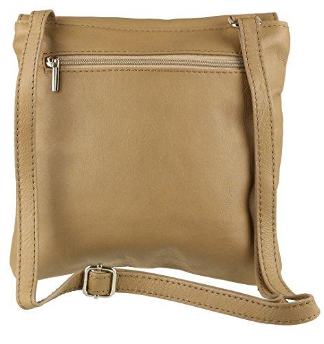 Bolso Girly Caqui Mujer bandolera Handbags HPpvqY