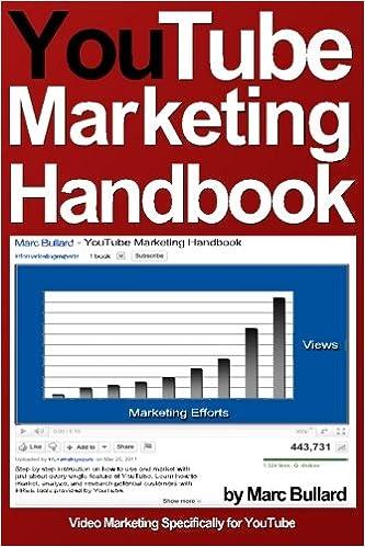 Youtube Marketing Handbook: Amazon.es: Marc Bullard: Libros en idiomas extranjeros