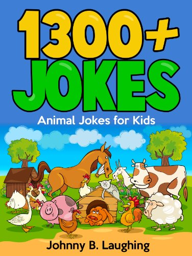 Jokes For Kids 1300 Funny Animal Jokes For Kids Funny Animal