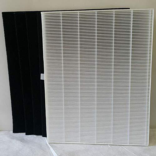 Winix 115115 True HEPA Plus 4 Replacement Filter OEM