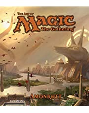 The Art of Magic: The Gathering - Amonkhet: 4
