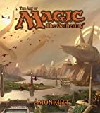 img - for The Art of Magic: The Gathering - Amonkhet book / textbook / text book