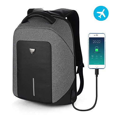 Business Travel Backpack for Men Laptop Backpack Anti Theft
