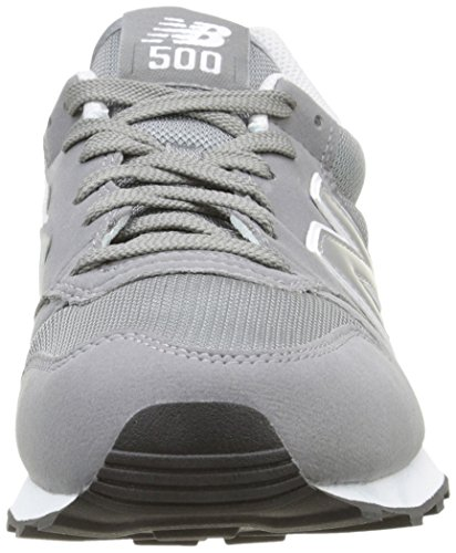Gry Gm500v1 Homme Grey White Baskets Balance Gris New 0gZqTn0