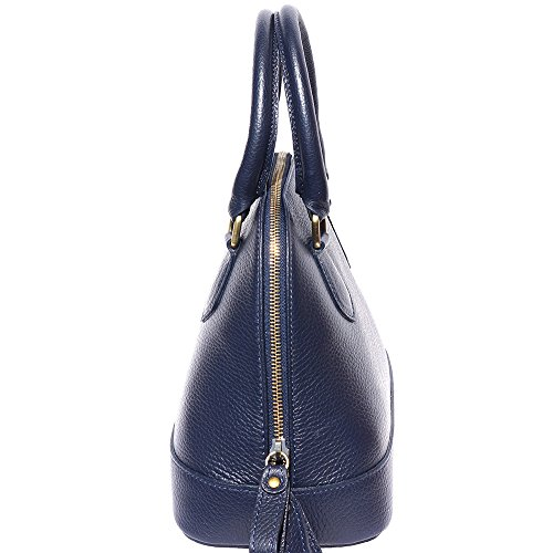 Tote Handbag Navy 9130 Bowling Blue zqX0RXn