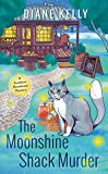 The Moonshine Shack Murder (A Southern Homebrew Mystery)