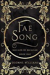 Fae Song (Ballads of Balahar)