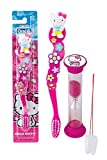 Hello Kitty Inspired 2pc Bright Smile Oral