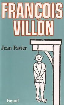 François Villon par Favier