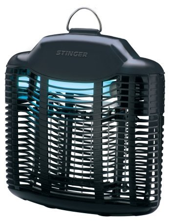 1/2 Acre Bug Zapper - 7