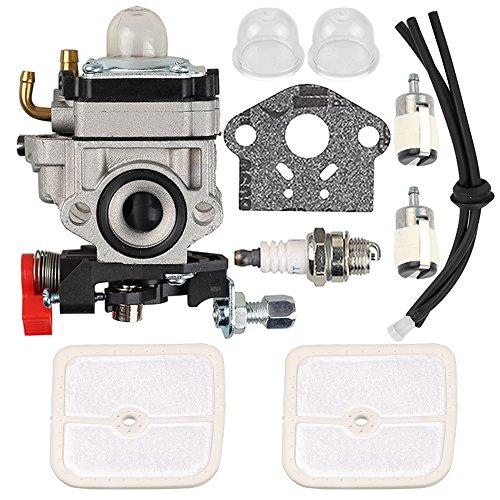Carburetor Fuel line Filter For Echo SRM-260S SRM-261S PPT-260 SRM-261 PAS260