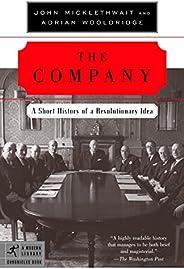 The Company: A Short History of a Revolutionary Idea: 12