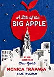 Bite of the Big Apple: My Food Adventure in New York
