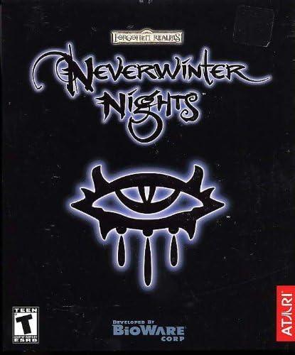 NEVERWINTER NIGHTS ENHANCED EDITION + DLC + TRADUÇÃO (PT-BR) (PC)