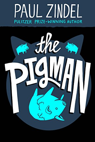 Download The Pigman Pdf Ebook