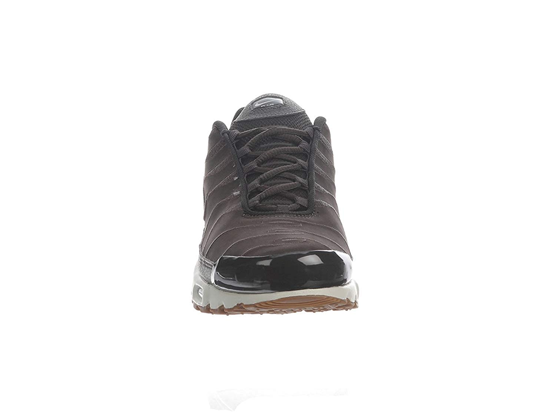 2d20a0ddcd Amazon.com | Nike Men's Air Max Plus Velvet Brown/Velvet Brown/Sail  Synthetic Running Shoes 11.5 D(M) US | Road Running