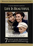 Life is Beautiful by Miramax